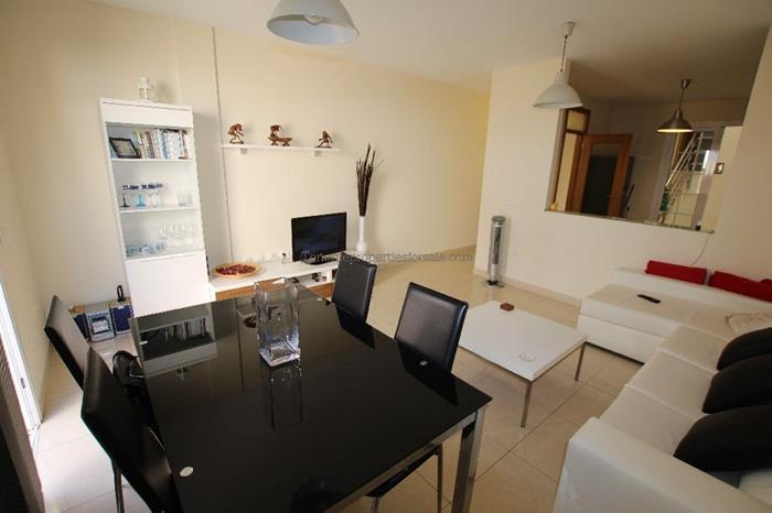 A4A251 Townhouse  Adeje 365000 €