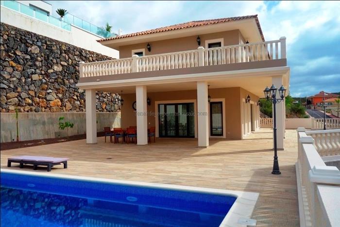 A3TA253 Villa