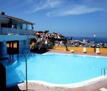 A3SEA264 Apartment Island Village Heights San Eugenio Alto 525000 €