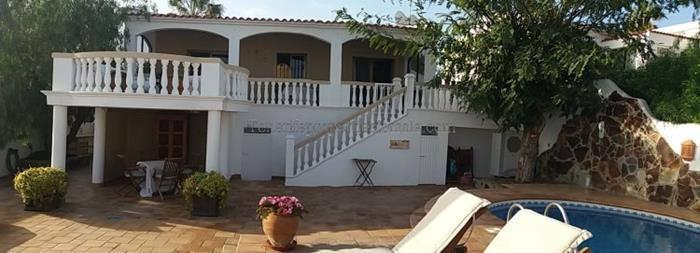 A4CS291 Villa