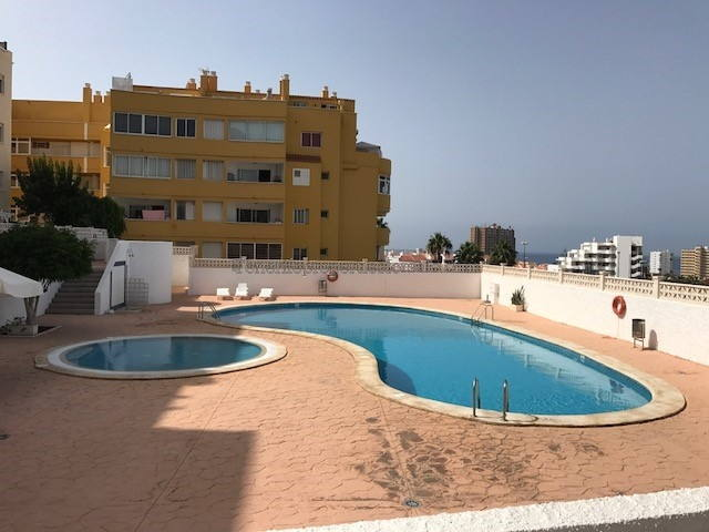 3LC87 Penthouse Los Sauces Los Cristianos 579500 €