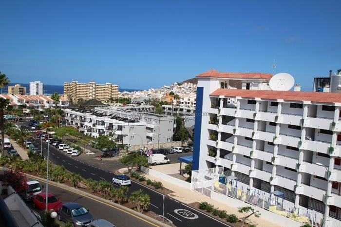 A1LC305 Apartment Summer Land Los Cristianos 158500 €