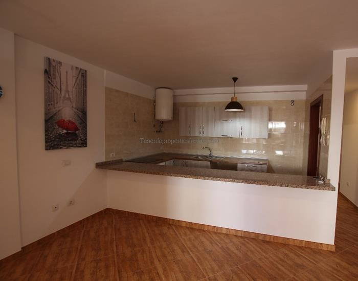 A1E306 Apartment  San Isidro 67000 €