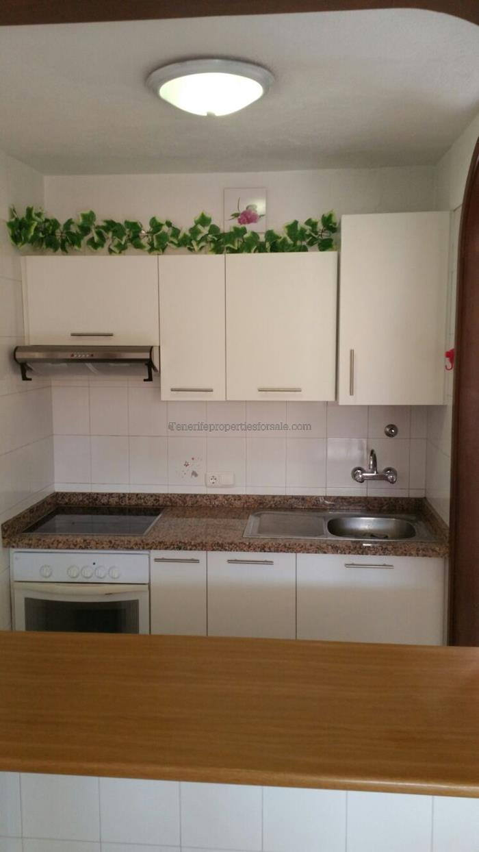 A1SEA309 Apartment