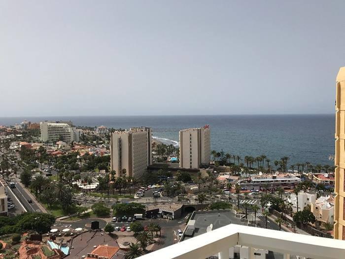 2PLA88 Appartament Torres de Yomely Playa de Las Americas 262500 €