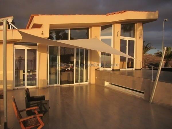 A5SEA320 Villa Villa Dream View San Eugenio Alto 1285000 €