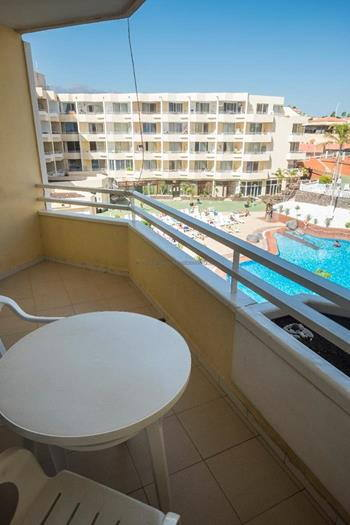A1GDS329 Apartment  Golf del Sur Euros 80,000