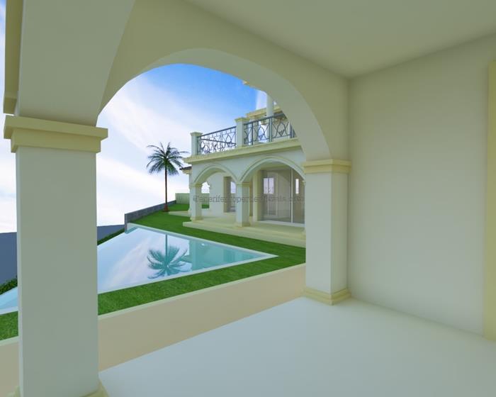 A3A342 Villa