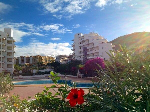 A1LC361 Apartment Edf. San Marino Los Cristianos 215000 €
