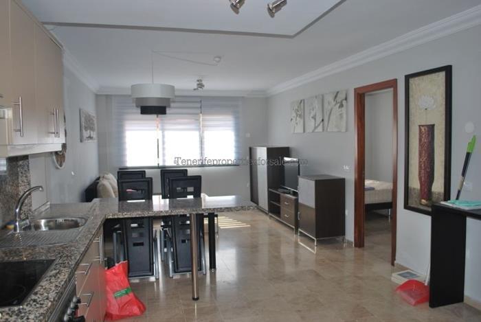 A3E375 Apartment Edf. Diana Buzanada 129000 €