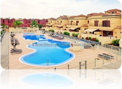 A2CA439 Villa Villas el Duque Adeje 683000 €