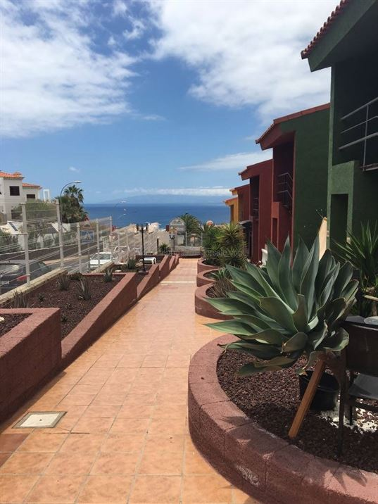 A1CA455 Apartment Villas Canarias Costa Adeje 155000 €