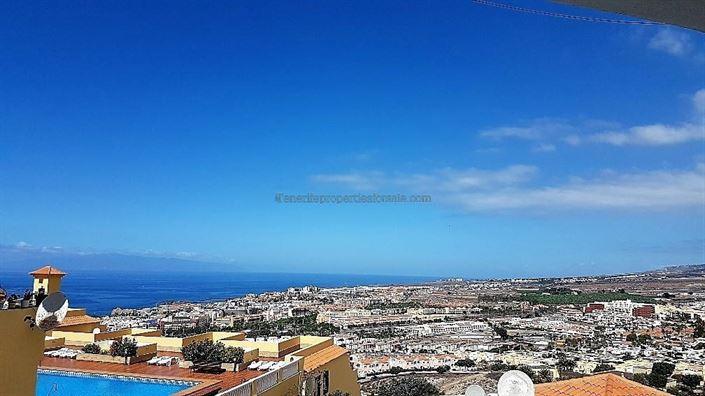 A4TA496 Apartment Balcon del Atlantico  Torviscas Alto 380000 €