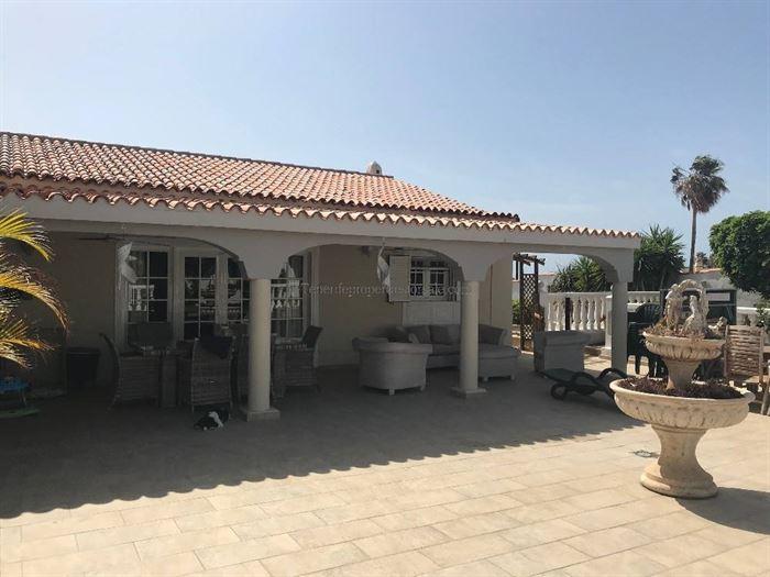 4GDS110 Villa